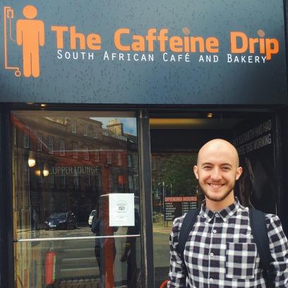 Caffeine Drip fanboy